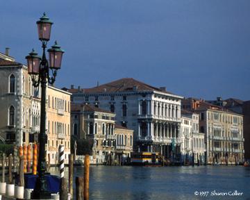 Grand Canal of Venezia