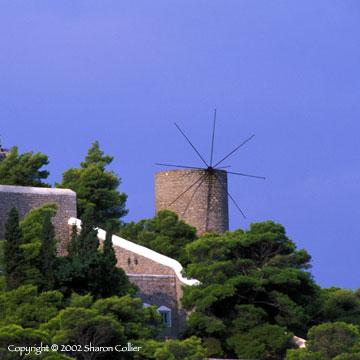 Idra Windmill