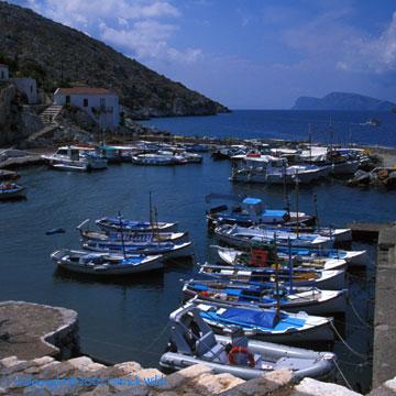 Kamini Harbour