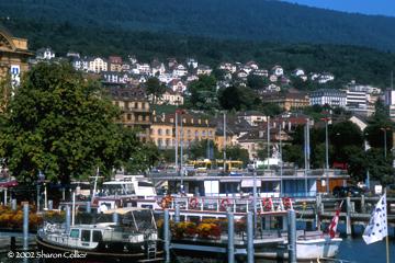 Neuchatel Harbor