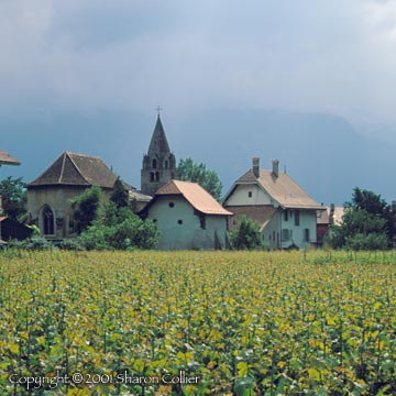 Aigle, Switzerland