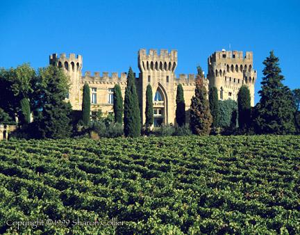 Chateau des Fines Roches
